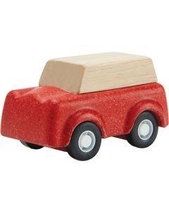 PlanToys | Rode auto