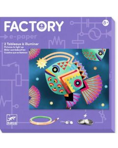 Djeco | Factory Art+technology Onderwater