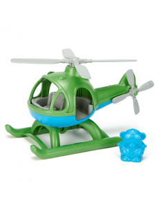 Green Toys | Helicopter | Groen