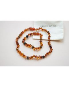 Grech & Co | Baltic amber armbandje | Fierce