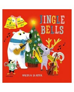 Geluidenboek | Jingle Bells