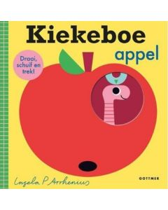 Kiekeboe appel