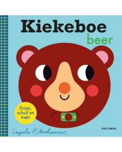 Kiekeboe Beer