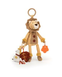 Jellycat | Activity toy Cordy Roy Lion