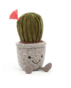 Jellycat | Silly Succulant plant Cactus knuffel