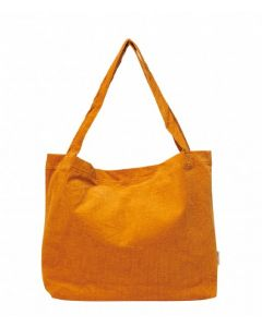 Studio Noos | Mom-bag Orange rib