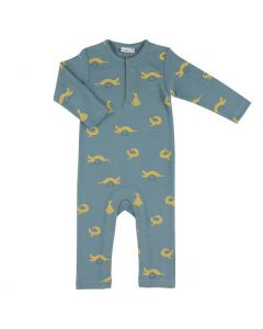 Trixie Baby | Onesie Whippy Weasel Suit